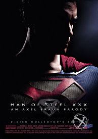 Man Of Steel Xxx An Axel Braun {dd}